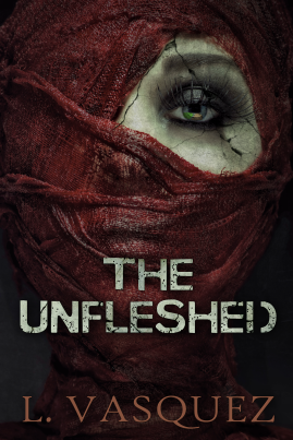 Unfleshed Cover