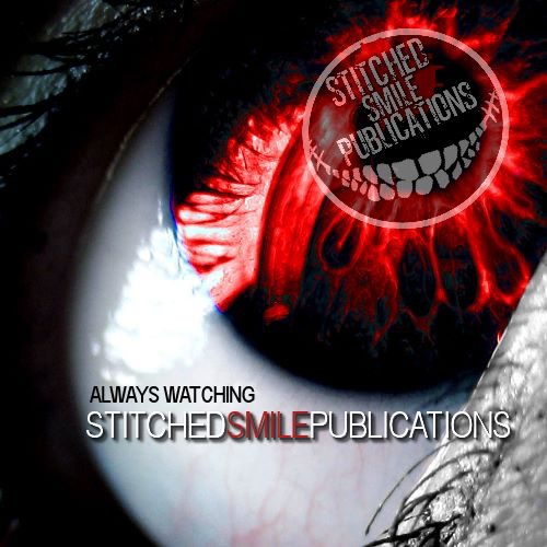 Getting personal with Sitched Smiles Publications and LisaVasquez