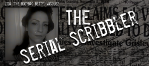 updated serial scribbler