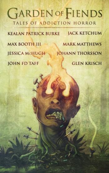 Addiction Horror ebookcover-3